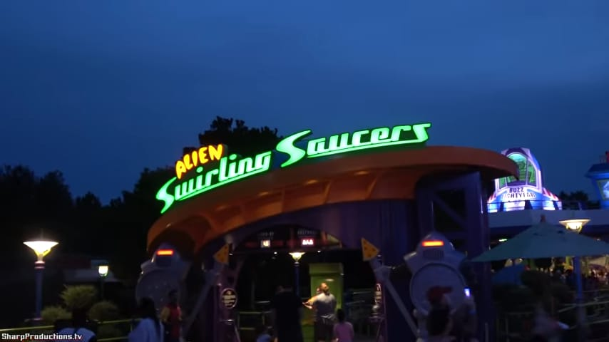 Complete Guide To Hollywood Studios Attractions and Rides 12