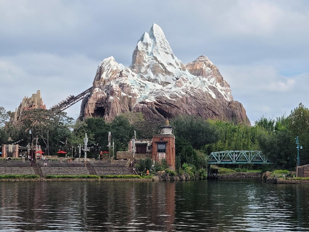 WDW Average Daily Attendance Report 2021 Tips 4