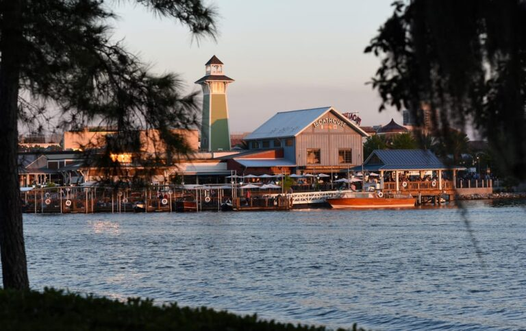 Best Fried Seafood At Disney World (Our Top 5)