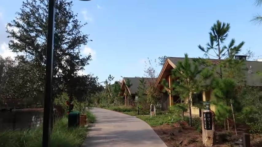 The Ultimate Guide To Disney's Wilderness Lodge Tips 5