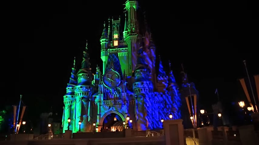 Ultimate Disney After Hours Boo Bash Event Guide Magic Kingdom 1