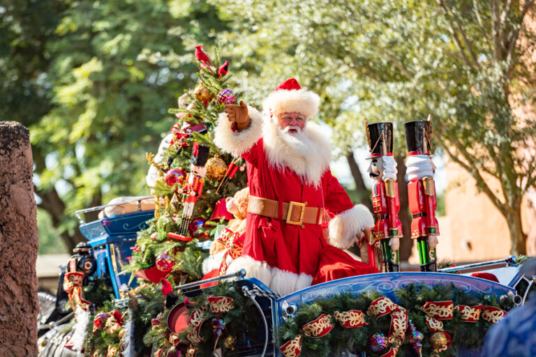 The Taste of EPCOT International Festival of the Holidays – Now Through Dec. 31, 2020