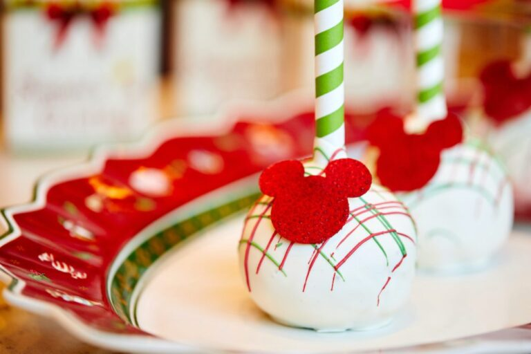 Celebrate the Season in Special Ways at Resort Hotels Across Walt Disney World