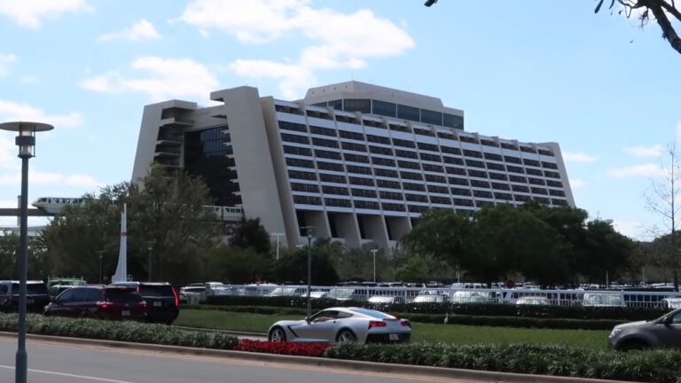 Disney Resort Hotel Bookings Resume July 9 For 2020