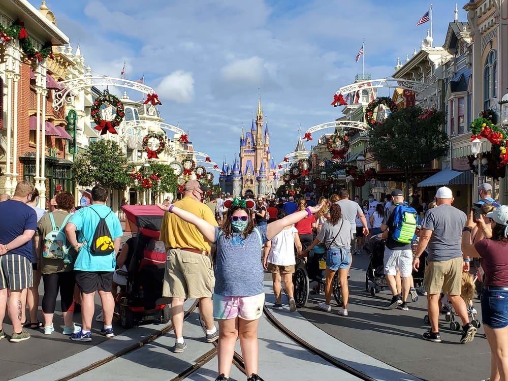 Disney World During Covid: Everything You Need To Know Tips 3