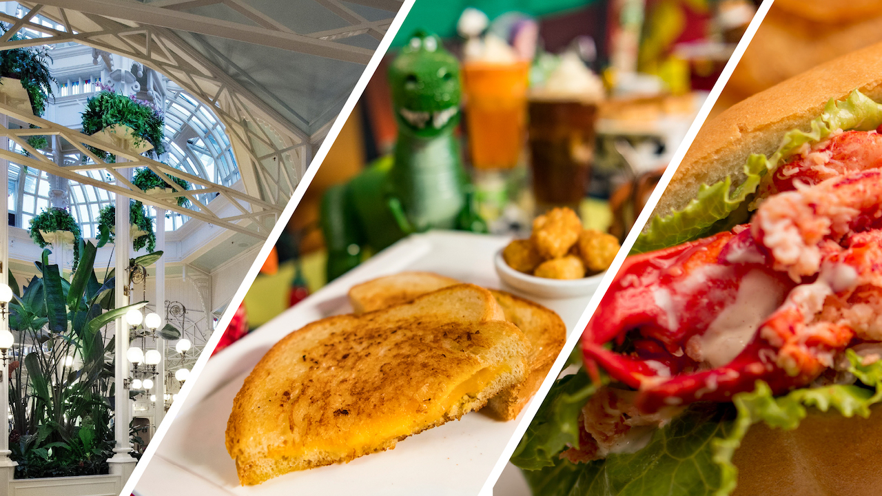 Some Favorite Dining Options Returning to Disney's Hollywood Studios and Magic Kingdom Park News 1