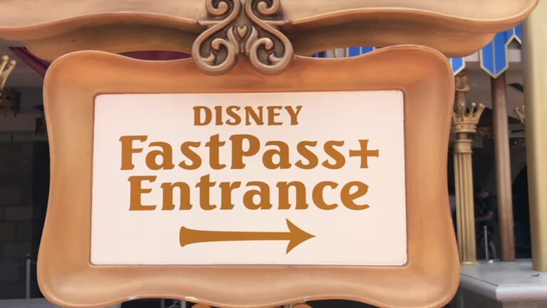 How To Use Disney World FastPass+ (Cost, Tiers, Rides, Secrets)