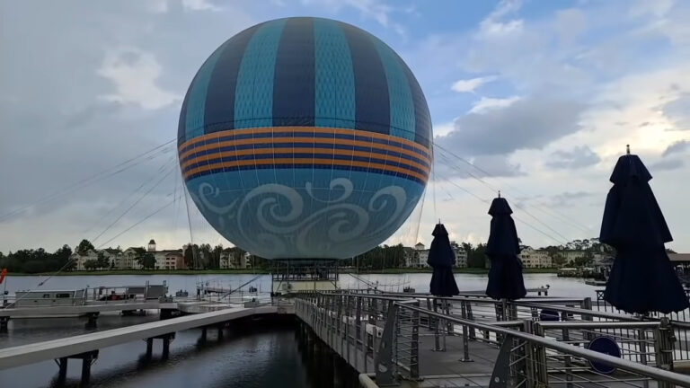 Why Did They Change Downtown Disney To Disney Springs?