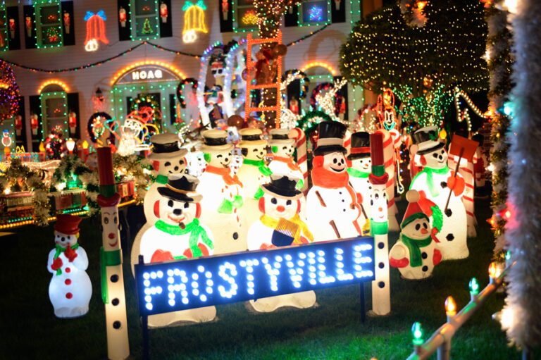 Where To Tune-In to Disney Holiday Programming All Month Long