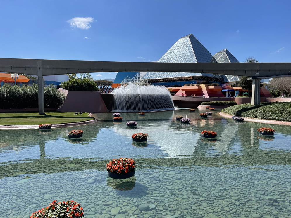 Complete Guide To Epcot Rides & Attractions 1
