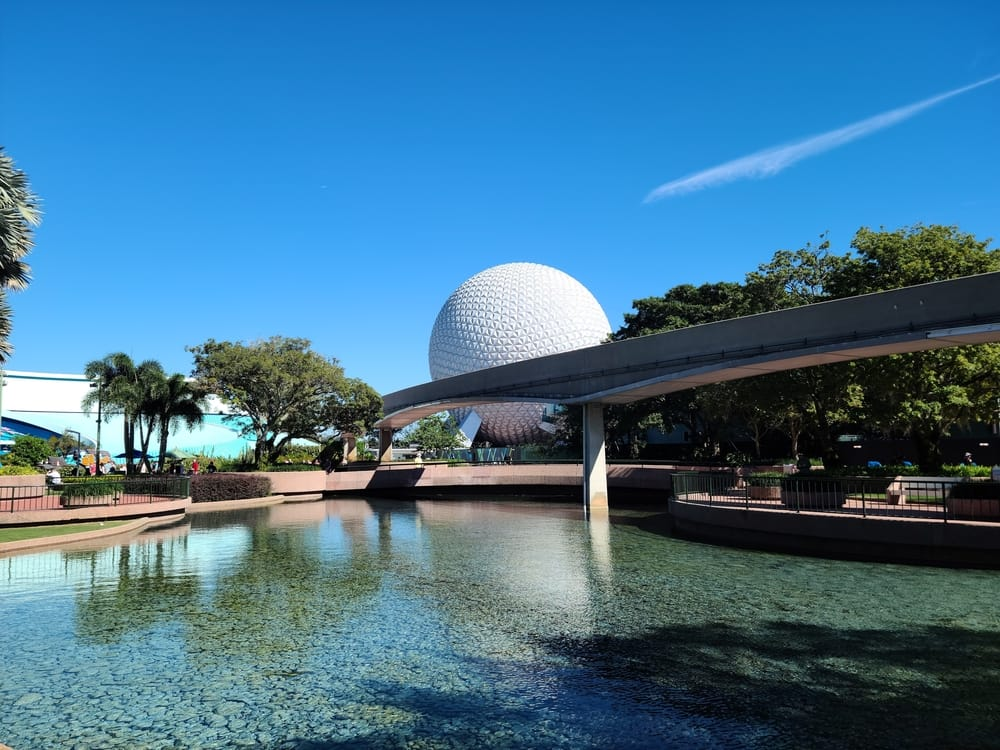 Which Epcot Festival Is Best? Epcot 1