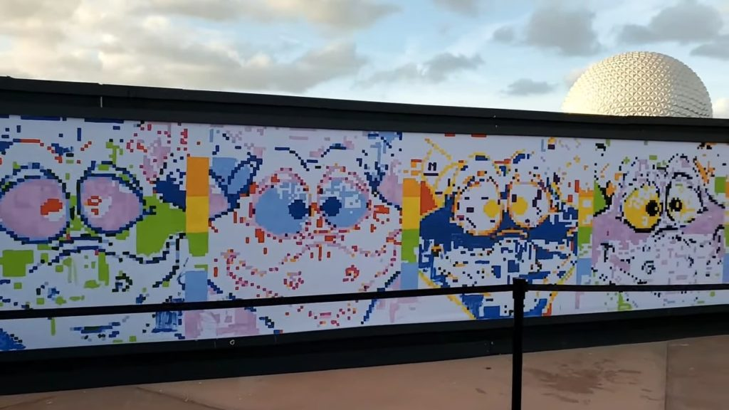 Complete Guide : Epcot Festival Of The Arts 6