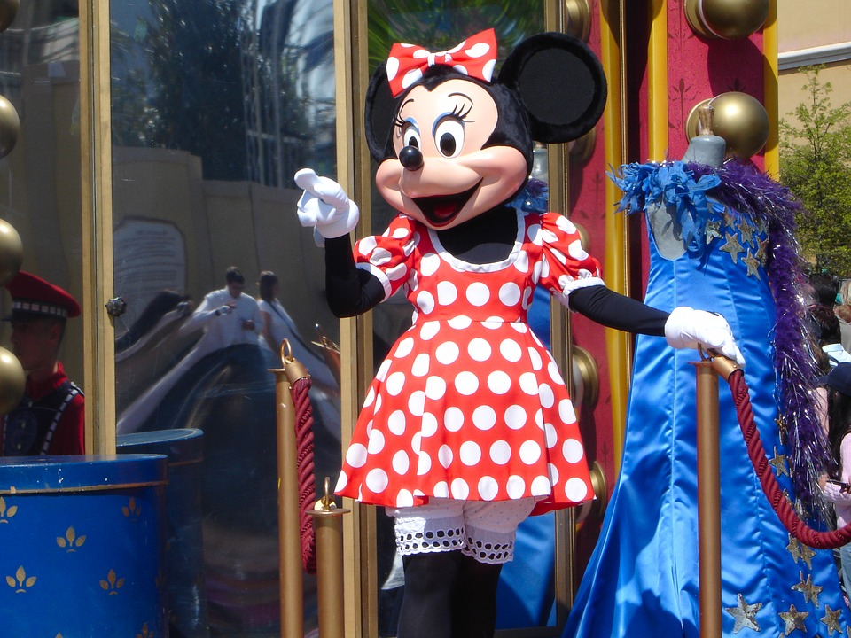 25 Facts about Minnie Mouse That Might Surprise You Tips 1