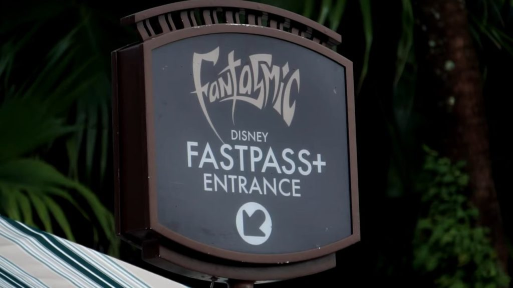Hollywood Studios FastPass+ Strategies and Tips 20