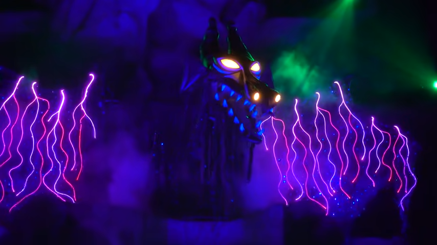 Is Fantasmic Worth It At Disney World? Hollywood Studios 4
