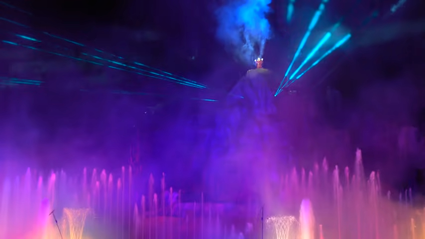 Is Fantasmic Worth It At Disney World? Hollywood Studios 1