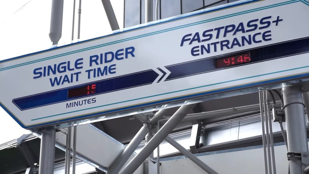 Epcot FastPass+ Strategies and Tips 2
