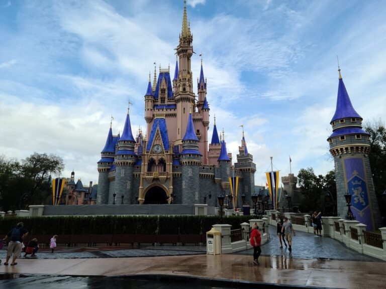 Can You Pay For A Disney Vacation In Installments?