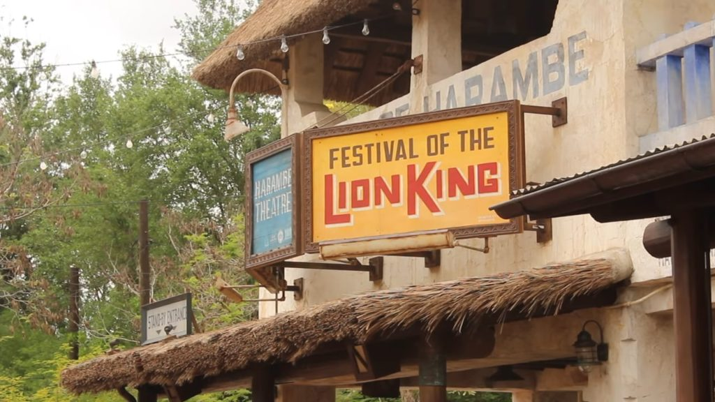 Animal Kingdom FastPass+ Strategies and Tips 10