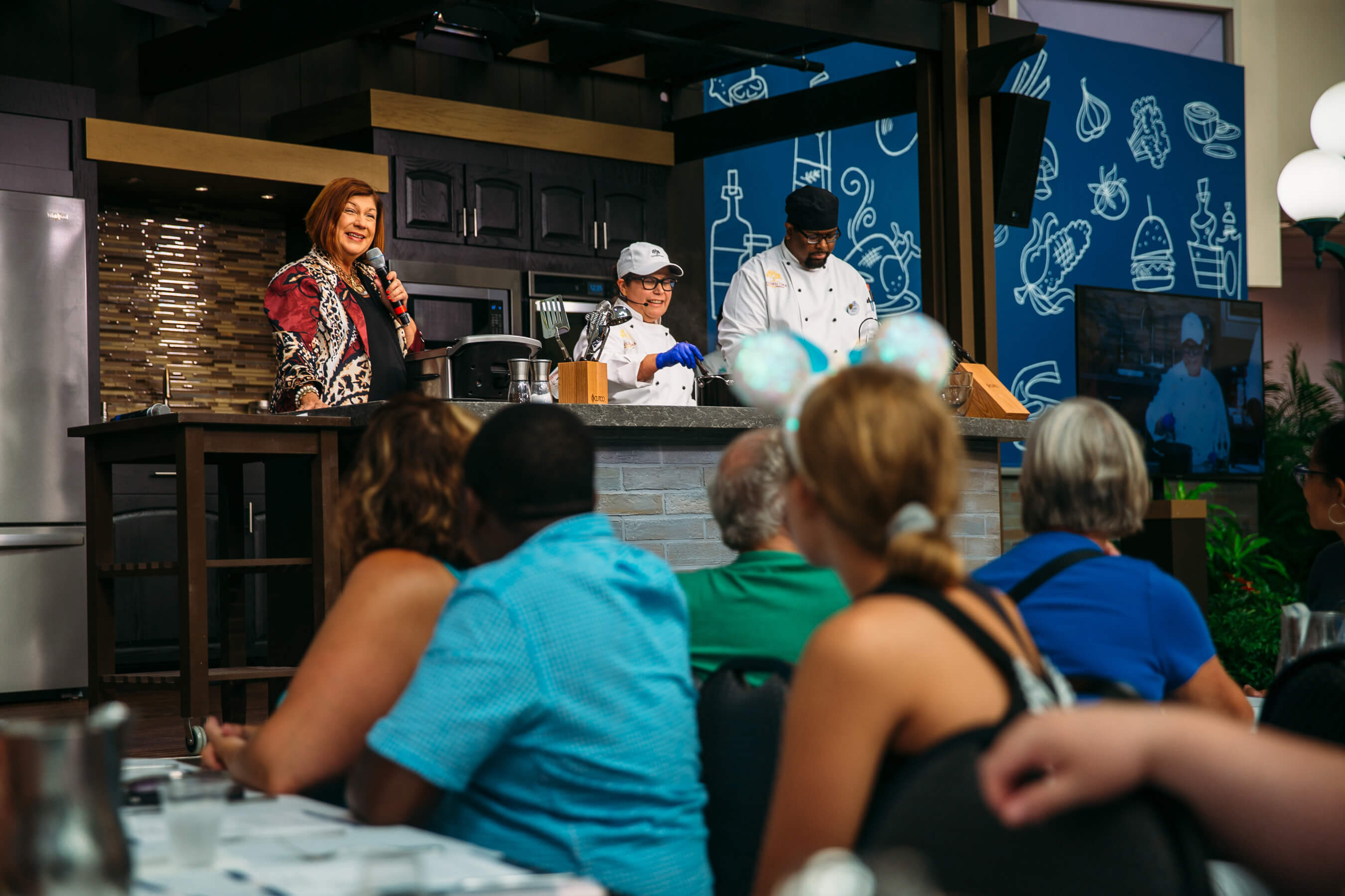 Epcot Food and Wine Festival Guide 17
