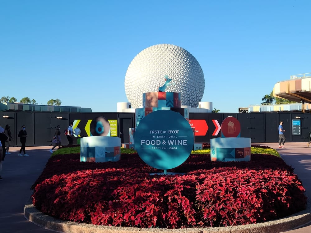 Which Epcot Festival Is Best? Epcot 4