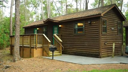 Camping at Disney's Fort Wilderness Resort: Everything You Need to Know 9
