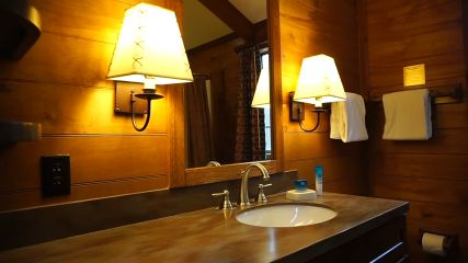 Cabin's at Disney's Fort Wilderness Review 6