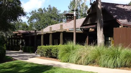Cabin's at Disney's Fort Wilderness Review 8