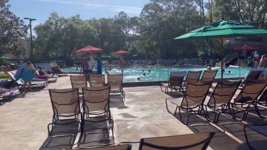 Camping at Disney's Fort Wilderness Resort: Everything You Need to Know 7