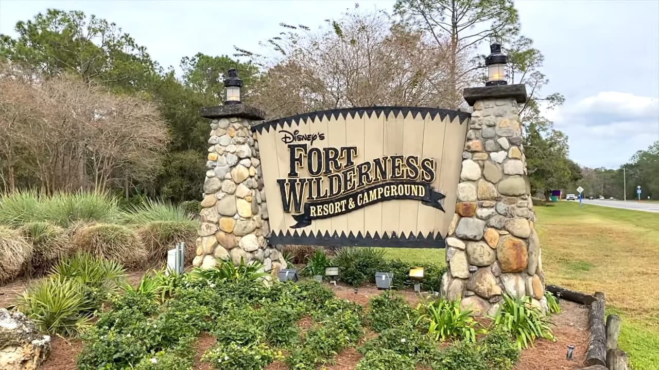 Camping at Disney's Fort Wilderness Resort: Everything You Need to Know 1