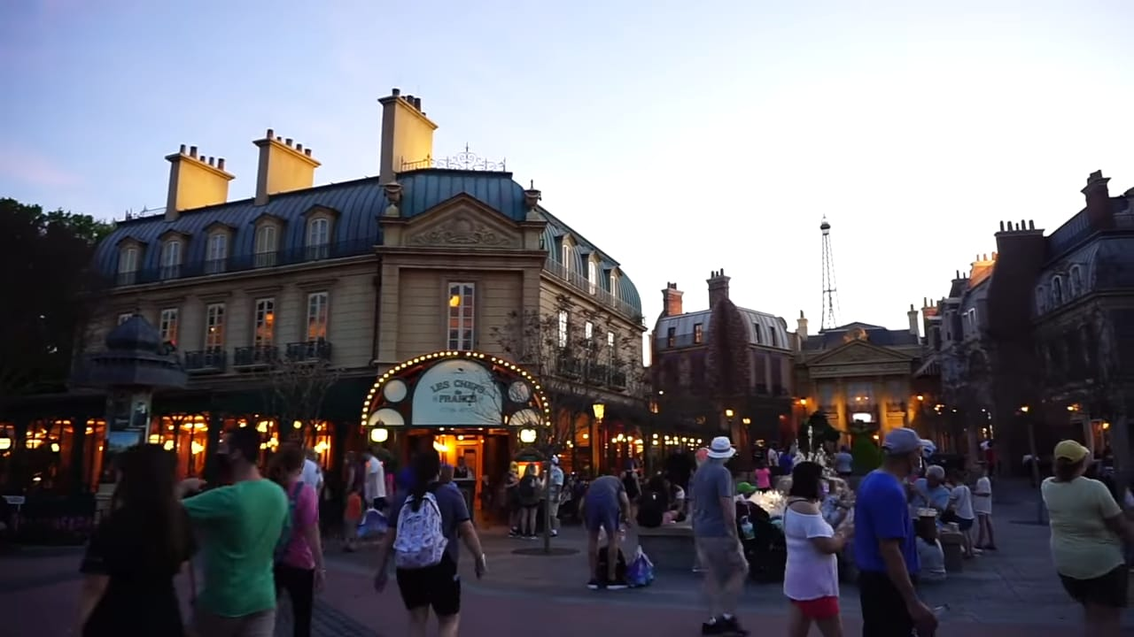 Ultimate Guide To Epcot at Disney World Epcot 4