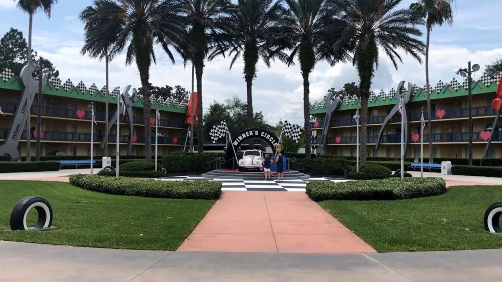 What Is The Best All-Star Resort At Disney World? 3