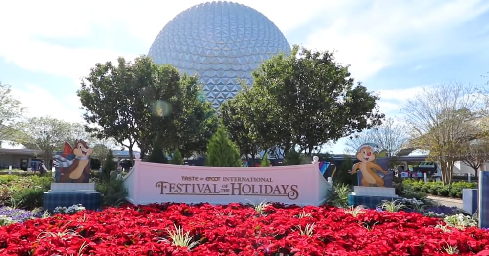Which Epcot Festival Is Best? Epcot 5