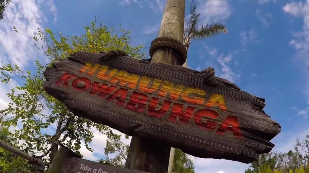 Guide To Disney's Typhoon Lagoon Water Park 10