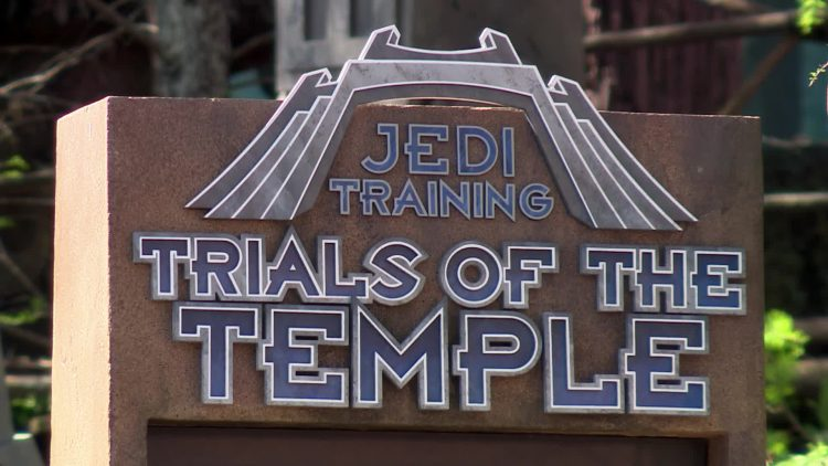 Jedi Training Academy: Everything You Need To Know Hollywood Studios 1