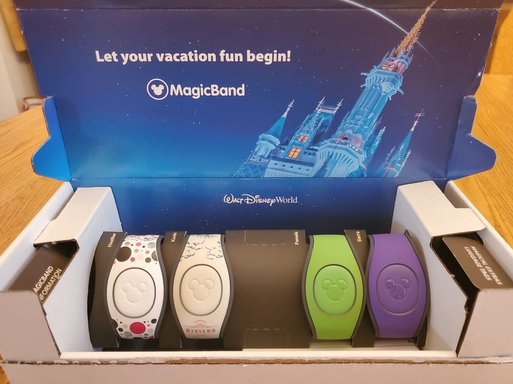 How To Customize Your Magic Bands Tips 1