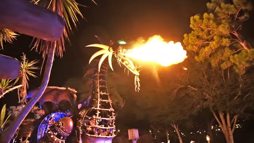 Ultimate Disney After Hours Boo Bash Event Guide Magic Kingdom 3