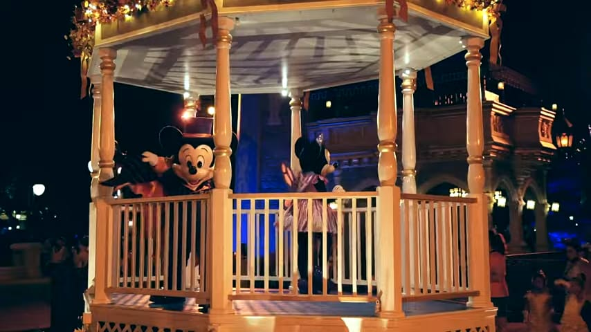 Ultimate Disney After Hours Boo Bash Event Guide Magic Kingdom 2