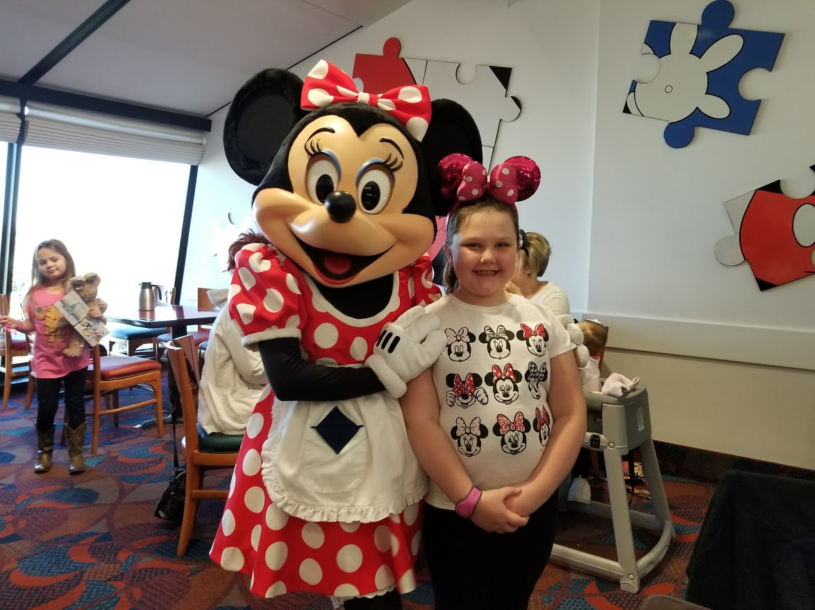 25 Facts about Minnie Mouse That Might Surprise You Tips 4