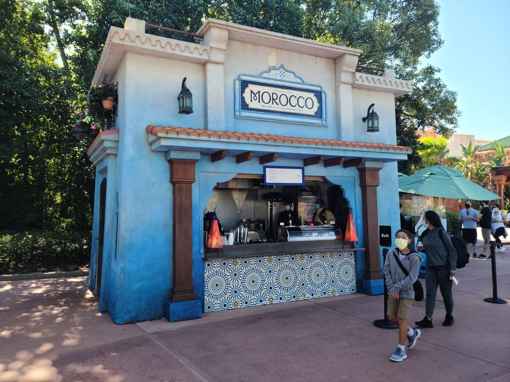 Complete Guide To Epcot Rides & Attractions 12