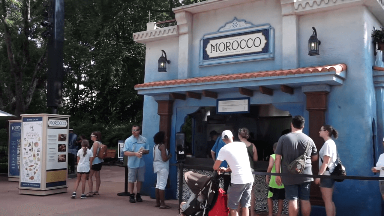 Epcot Food and Wine Festival Guide 10