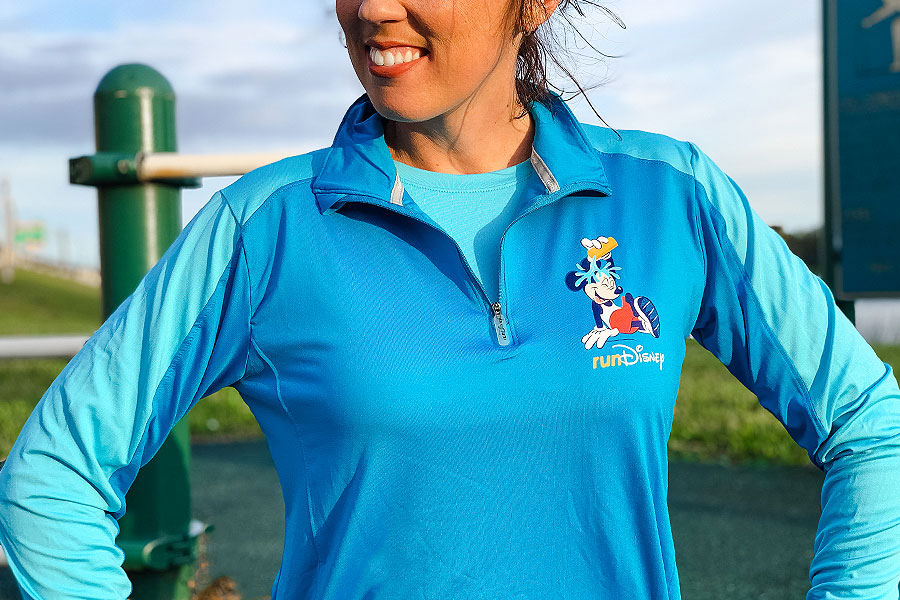 Move With Magic With New runDisney Merchandise! News 2