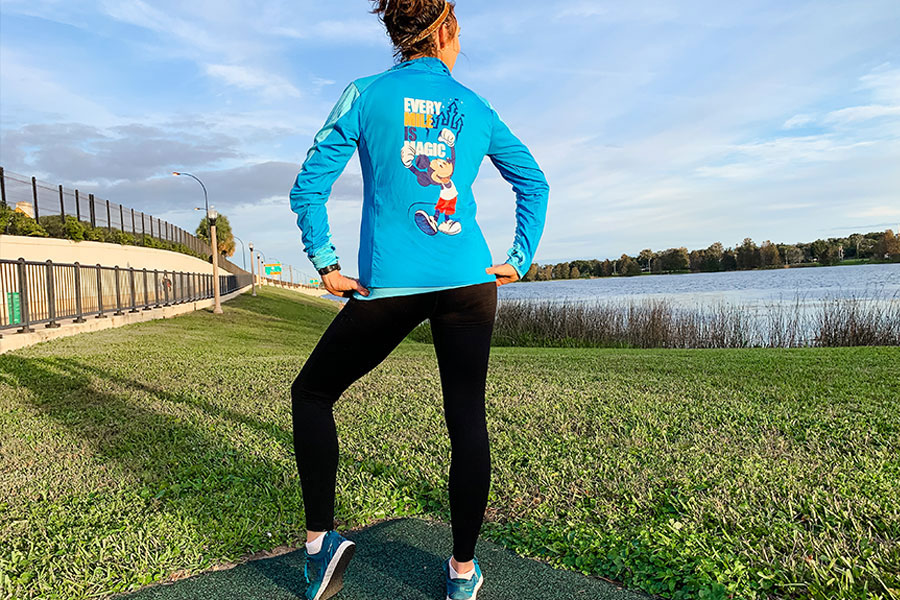 Move With Magic With New runDisney Merchandise! News 3