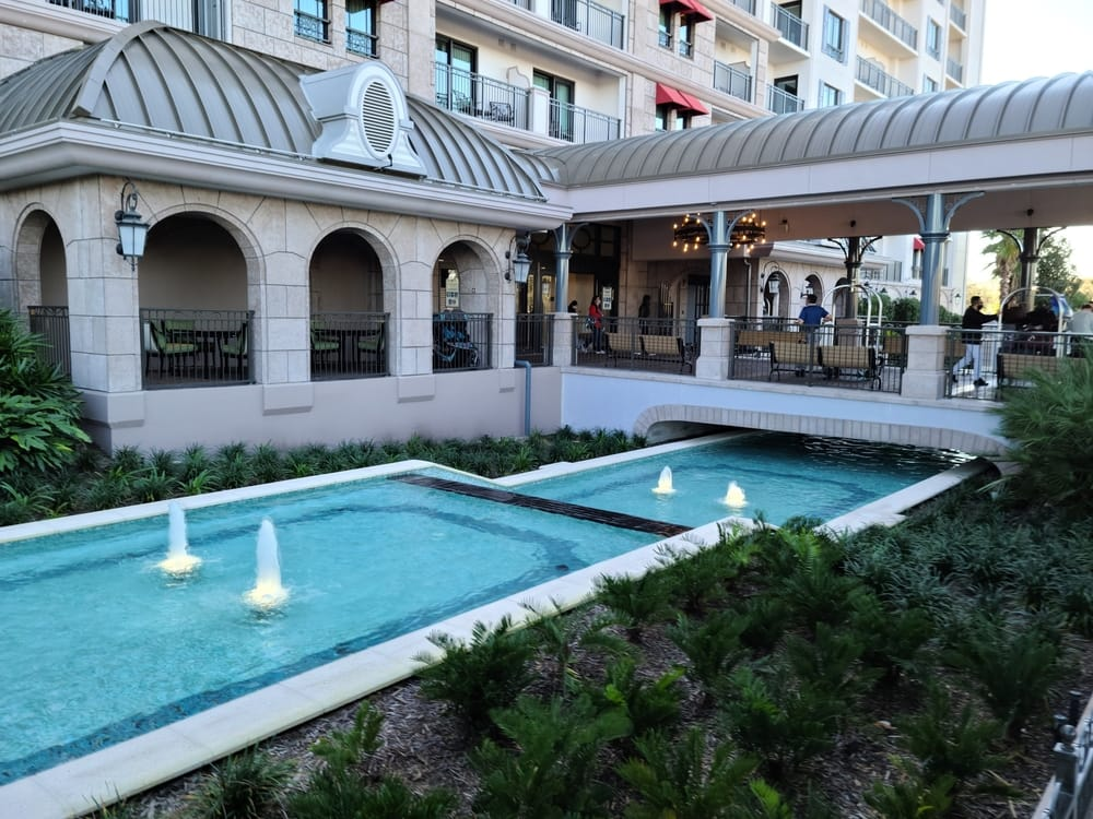 Disney's Riviera Resort Guide and Tips 3