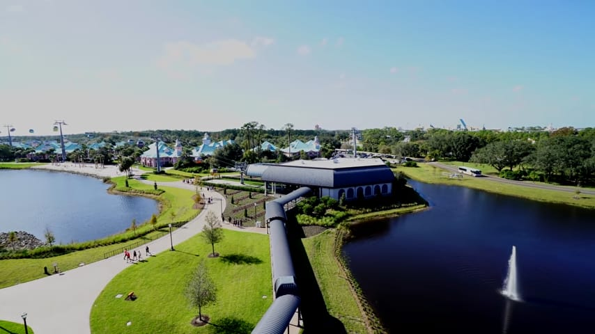 Disney's Riviera Resort Guide and Tips 5