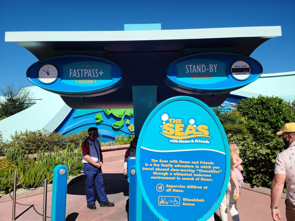 Which Disney World Rides Have The Shortest Wait Times? Tips 4