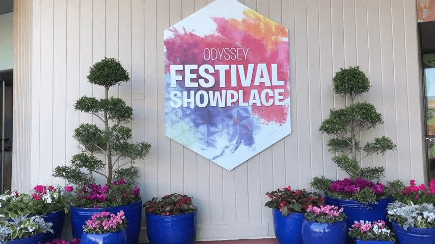 Complete Guide : Epcot Festival Of The Arts 5