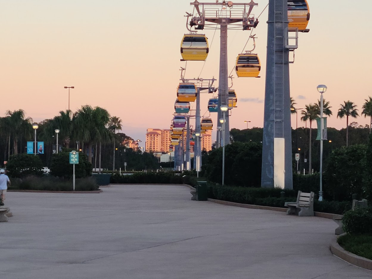 Ultimate Guide To Epcot at Disney World Epcot 5