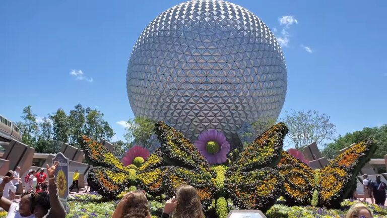 Epcot FastPass+ Strategies and Tips