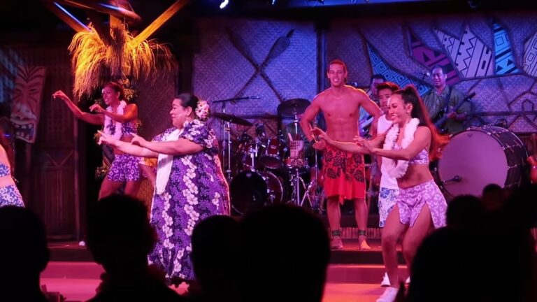 Top Dinner Shows at Disney World